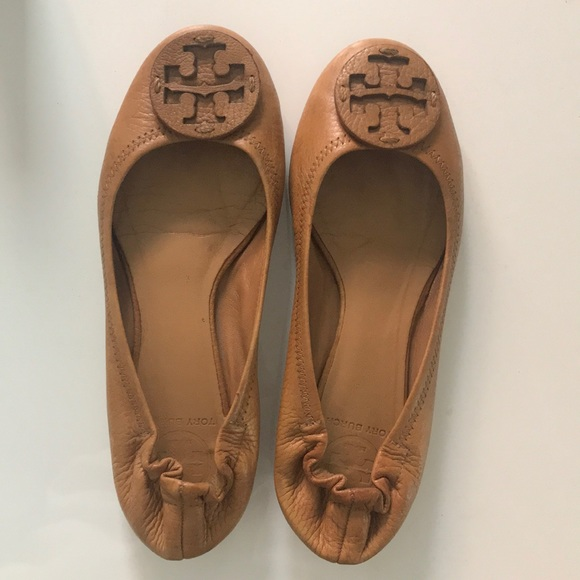 Tory Burch Shoes   Leather Tory Burch